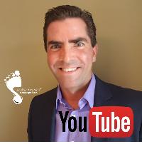 Kevin Bulmer YouTube Icon