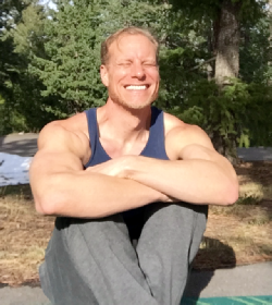 Lifestyle over Motivation. A Journey of Fitness & Creativity: Sean Vigue – NSM Podcast, Ep. 15