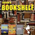 Kevin Bulmer Bookshelf