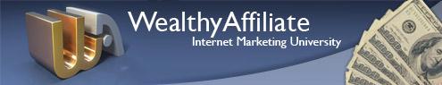 Wealthy Affiliate Internet Marketing