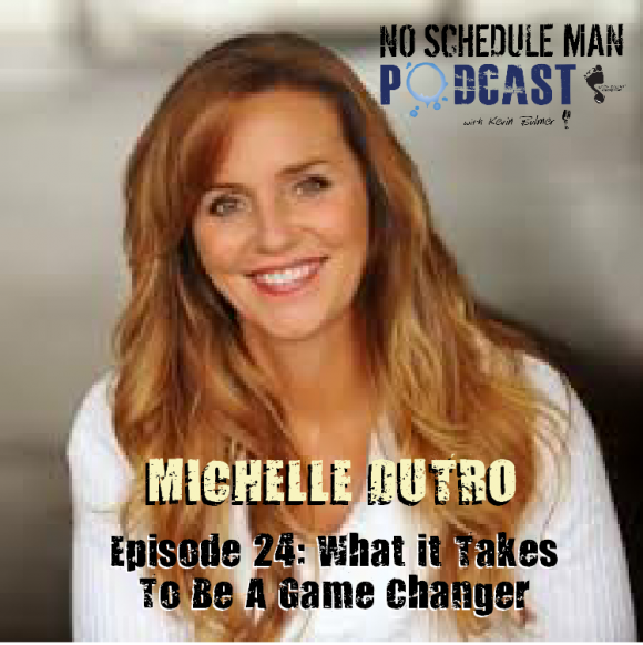 Michelle Dutro - What it Takes to Be a Game Changer