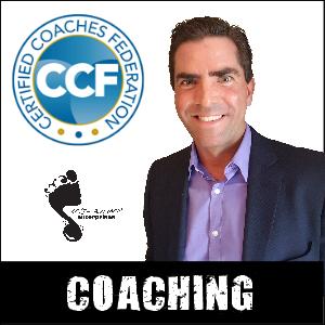 Kevin Bulmer Coaching - Certified Coaches Federation