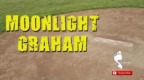 Kevin Bulmer Video Blog - Moonlight Graham