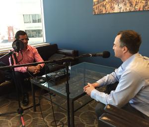 Building a Global Business and Brand: David Ciccarelli – NSM Podcast, Ep. 10