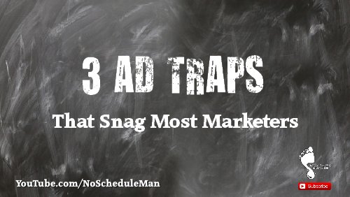3 Ad Traps That Snap Most Small Business Marketers