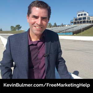 Kevin Bulmer Free Marketing Help