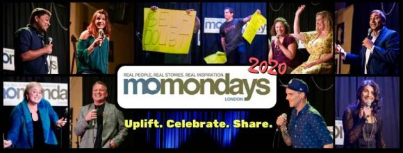 momondays London 2020