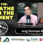 Breathe Into The Moment with Dorman Baltazar