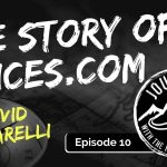 The Story Behind Voices.com - David Ciccarelli   Journeys with the No Schedule Man, Ep. 10