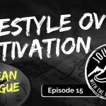 Sean Vigue on Lifestyle Over Motivation | Journeys with the No Schedule Man, Ep. 15