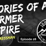 Stories of a Former Umpire - Jim Cressman | Journeys with the No Schedule Man, Ep. 28