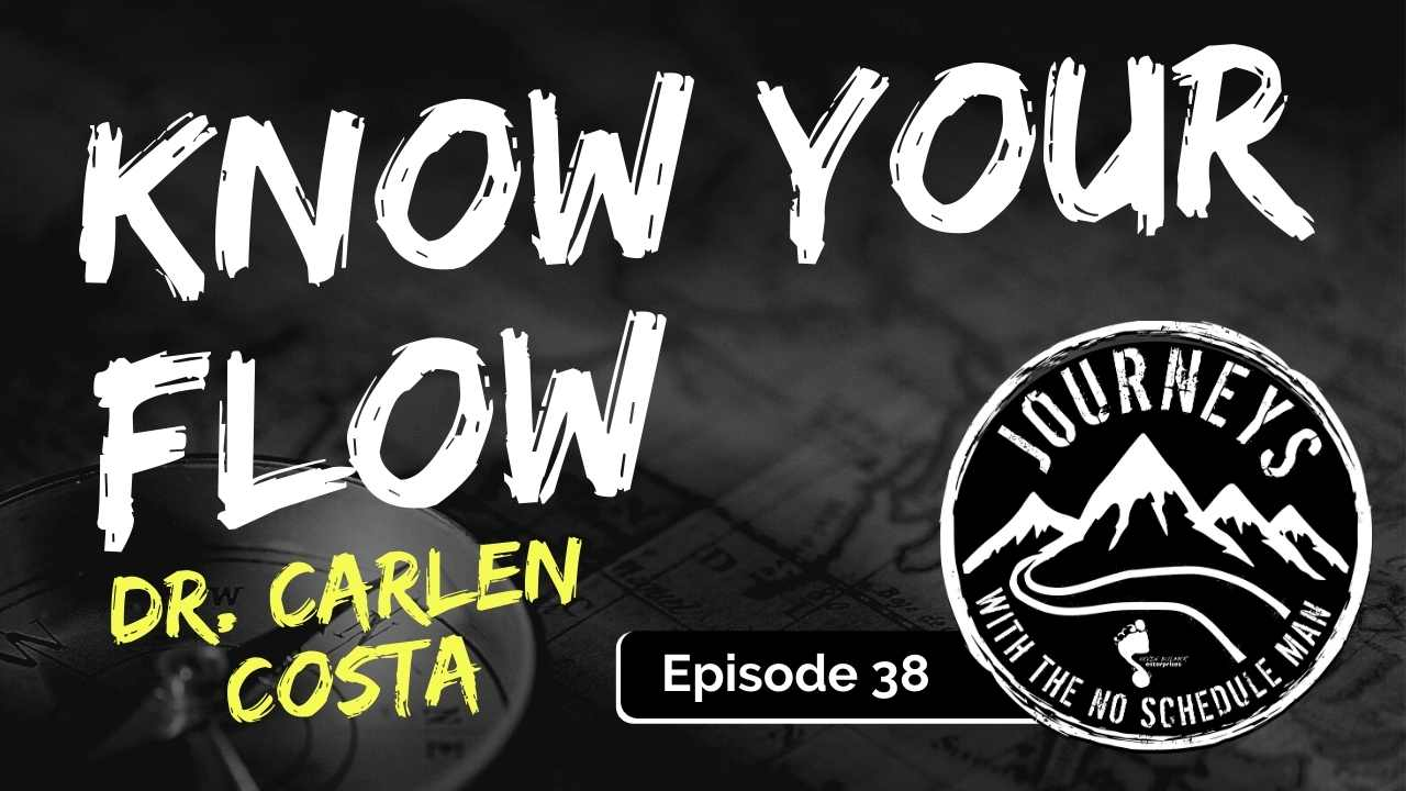 Know Your Flow – Dr. Carlen Costa, Ep. 38
