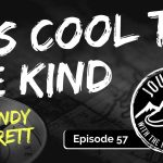 It's Cool To Be Kind – Cindy Brett | No Schedule Man Podcast, Ep. 57