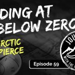 Leading At 90 Below Zero - Antarctic Mike Pierce, Ep. 59