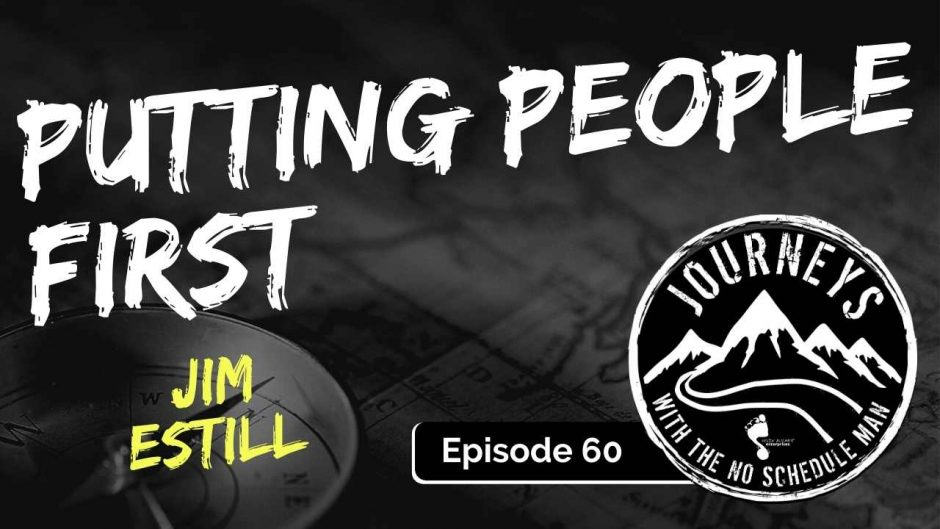 Putting People First - Jim Estill of Danby Appliances | Journeys with the No Schedule Man, Ep. 60