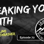 Speaking Your Truth - Pauline Duncan-Thrasher | Journeys with the No Schedule Man, Ep. 72