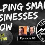 Helping Small Businesses Grow - Kyle Blythe | Journeys with the No Schedule Man, Ep. 88