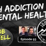 Tech Addiction & Mental Health - Bob Kittell | Journeys with the No Schedule Man, Ep. 93