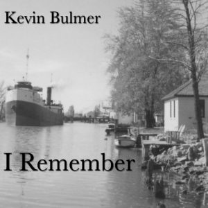 """I Remember"" WAMBO CD by Kevin Bulmer"