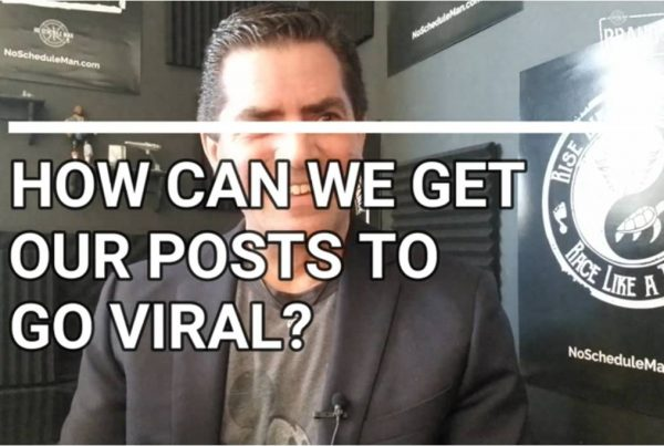 Everybody Wants To Know How To Go Viral. Here's a Better Strategy. | NSM Brand Media