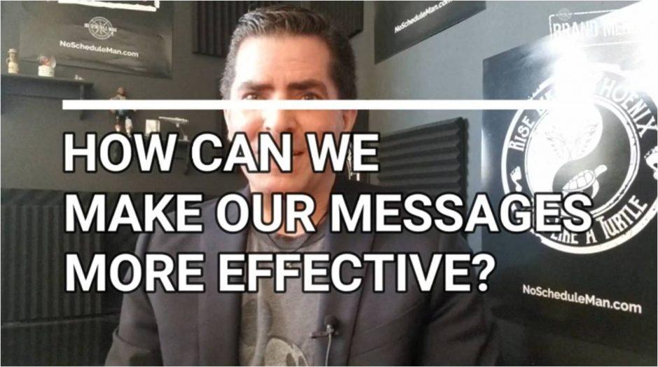 #1 Social Media Tip: Talk Like a Human | NSM Brand Media