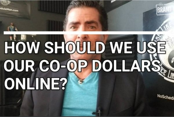Relying On Co-Op Dollars? Consider This | NSM Brand Media